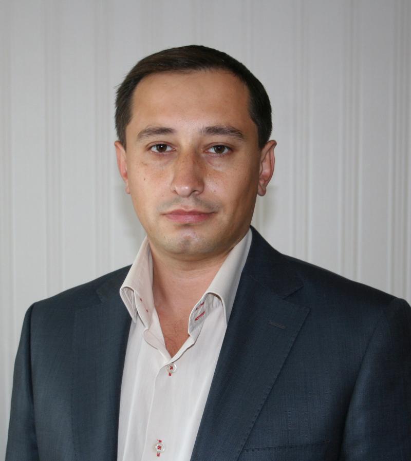 Kroupnov M.